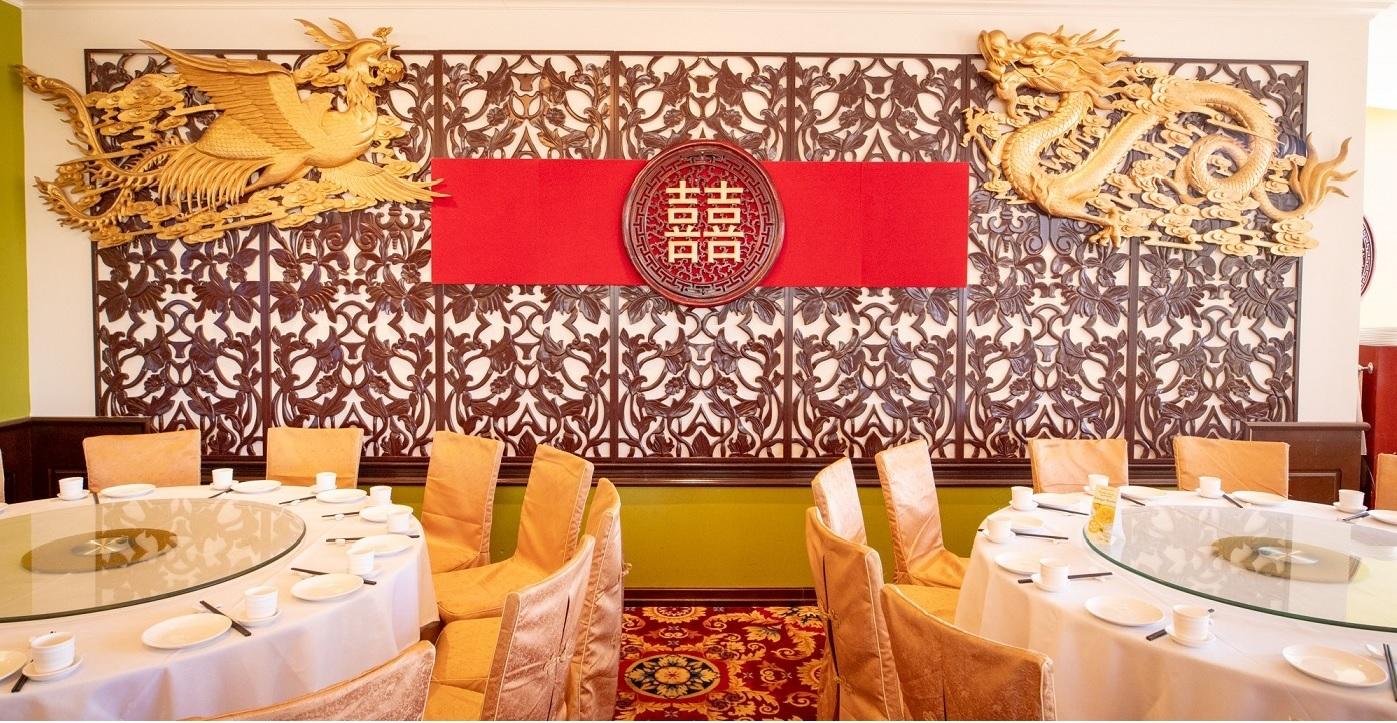 Favourite Kitchen Yum Cha Menu